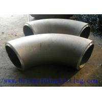 Buy cheap ELBOW Type White Stainless Steel Elbow For Stainless Steel Piping Fitting from wholesalers