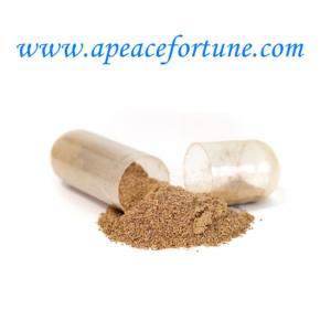 Wholesale Sex Enhance Yohimbe Bark Extract Yohimbine Capsules from china suppliers