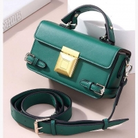Wholesale New Design Genuine Leather Handbag Fashion Single Shoulder Bag For Women from china suppliers