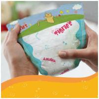 Wholesale 100 % organic bamboo baby love diapers overnight absorbency from china suppliers