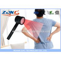 China Low Level Laser Therapy Deep Tissue Back Pain Relief Devices AC 110V/220V wholesale