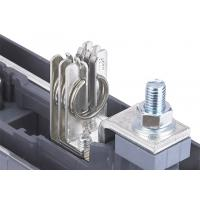 Quality DNH18 200A 3P 185MM Copper T3 Vertical NH Fuse Switch Disconnectors Isolator for sale