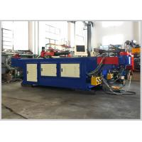 Wholesale CNC Pipe Bending Machine Easy Operation For Fitness Equipment Manufacturing from china suppliers