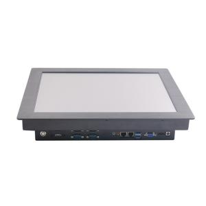Wholesale 2xRj45 Industrial Panel Pc Rugged from china suppliers