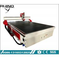 Wholesale Ncstudio System Controlled 1325 CNC Router Machine 4.5KW Air Cooling Spindle Type from china suppliers