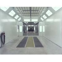 Wholesale Full down draft Spray Booth in Spain from china suppliers