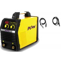China Semi - Automatic Portable Single Phase Welding Machine IGBT Inverter ARC Welder ARC-250 CS on sale
