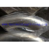 Buy cheap A234 - WPB A420 - WPL6 Welding Stainless Steel Elbow A234 WPB SCH40 from wholesalers