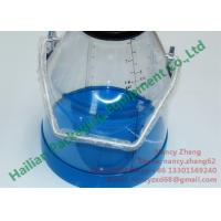Wholesale Transparent Milking Barrel for Fresh Milk Collecting / Receiving , Food Grade from china suppliers