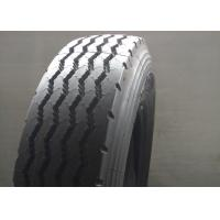 Wholesale 8.25R20 Long Mileage Travel Coach Tires Excellent Grip Performance Black Color from china suppliers