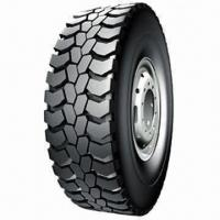 Buy cheap Bias truck tires with good steering performance from wholesalers