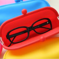 China hot sale Silicone Glass Bag/Silicon Cosmetic Bag wholesale