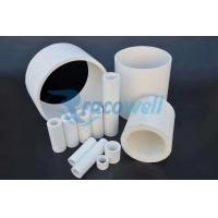 Buy cheap RACOFIBER Refractory insulation Unshaped vacuum formed ceramic fiber from wholesalers