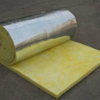 Glass wool blanket glass wool roll for building heat for Steel wool insulation