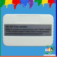 Wholesale chip resetter for Epson T3050 T5050 T7050 wide format printer chip resetter from china suppliers
