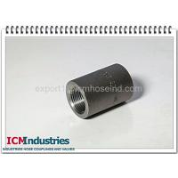 Wholesale 3000 lbs carbon steel pipe fittings coupling from china suppliers