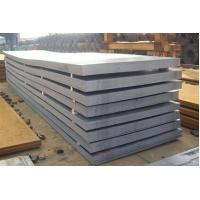 China auto uncoated Galvanised High Strength Steel Plate GB JIS AISI ASTM BS Standard on sale