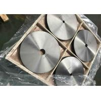 Wholesale Friction saw blade for carbon steel tube and pipe cut by friction sawing from china suppliers