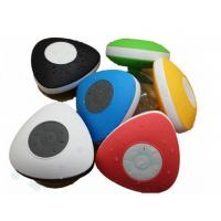 Wholesale Portable Waterproof Bluetooth Speaker Shower Handsfree Receive Call & Music Suction Phone Mic from china suppliers