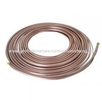 Wholesale Air conditioner copper pipe for sales, OEM orders are welcome from china suppliers