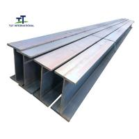 Wholesale Structural H Section Beam Profile  IPE UPE HEA HEB Q235B SS400 S235JR from china suppliers