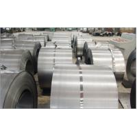 China Cold Rolled Grain Oriented Electrical Steel Sheet in Coil on sale