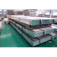 Prime cold rolled stainless steel sheets , 1000 - 2000 mm width
