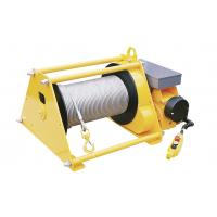 Wholesale 4000lbs UTILITY Electric Winch (12V) H4000 from china suppliers
