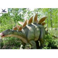 Wholesale Forest Decorative Handmade Dinosaur Garden Statue Garden Decor Dinosaur Models from china suppliers