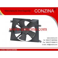 Wholesale radiator fan use for Nubira auto parts OEM 96553241 96553377 from china suppliers