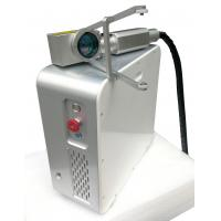 Wholesale High Precision Hand-held Laser Rust Removal Equipment No Pollution from china suppliers