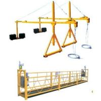 Wholesale ZLP1000 Rope Suspended Platform from china suppliers