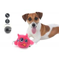 Wholesale Jumping Bouncer Plastic Dog Balls Non Toxic Dog Toy Ball For Entertaining from china suppliers