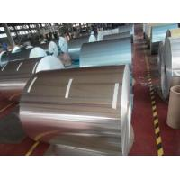 Wholesale 0.7mm 0.5mm Aluminium Gutter Coil 800mm-2000mm Width For Thermal Insulation Engineering from china suppliers