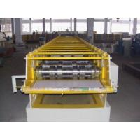 Wholesale 610 No-girder Forming Machine,Metal Forming Machinery from china suppliers