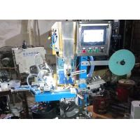 Wholesale Tungsten carbide tips automatic brazing machine for 280-500 saw blade from china suppliers
