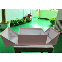 Wholesale Customized Cosmetic Box Rigid Special Paper Packaging Rigid Cardboard Gift Boxes from china suppliers