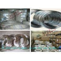 Wholesale AMS 5528 AMS 5529 AMS 5644 Stainless Steel Tie Wire / Spring Steel Wire for Chemical from china suppliers
