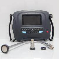 Wholesale 2 Channel Non Destructive Testing Equipment Data Collector Transfer Function Analysis from china suppliers