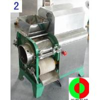 Wholesale fish meat separating machine CR-300 from china suppliers