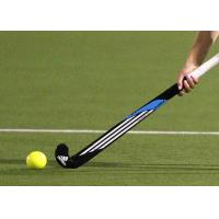 Wholesale High Density Hockey Artificial Grass , Playground Hockey Fake Plastic Grass from china suppliers