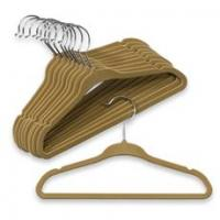 Wholesale Non Slip Hangers (LD-S010) from china suppliers