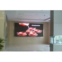 Wholesale Popular Indoor Advertising LED Display P3.91 P4.81 P5.95. P6.25 For Brand Presentation from china suppliers