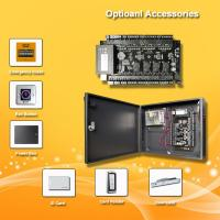 Wholesale Professional Wiegand Access Control Panel Input / Output Ports To Control Doors from china suppliers