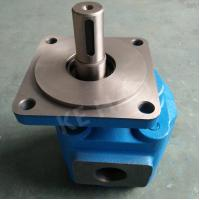 Buy cheap High Strength CAT Loader Gear Pump For Small Articulated Loaders from wholesalers