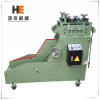China Precision Rack Leveling Decoiling And Straightening Machine Thickness 0.4-3.2mm wholesale