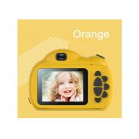 Buy cheap High End Children'S Digital Camera / Childrens Toy Camera For 5 Year Old from wholesalers