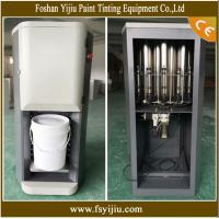 Wholesale Automatic Colorant Dispenser For Paint , Colour Dispensing Tinting System from china suppliers