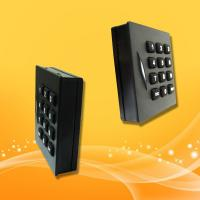 Wholesale 13.56MHz Mifare RFID Card Reader Easy Operated With 2 Color LED Indicators from china suppliers