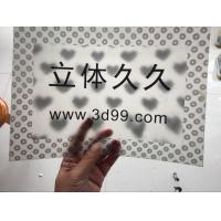 Wholesale OK3D manufacturer lenticular sheet for dot lenticular 3d print from china suppliers